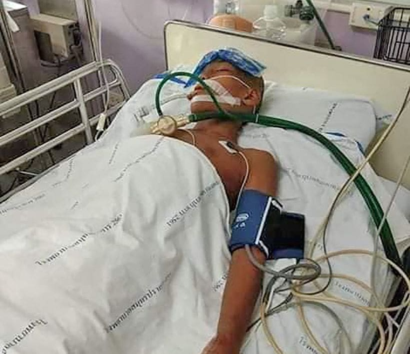 13 year old Muay Thai fighter dies from head injuries | News by The Thaiger
