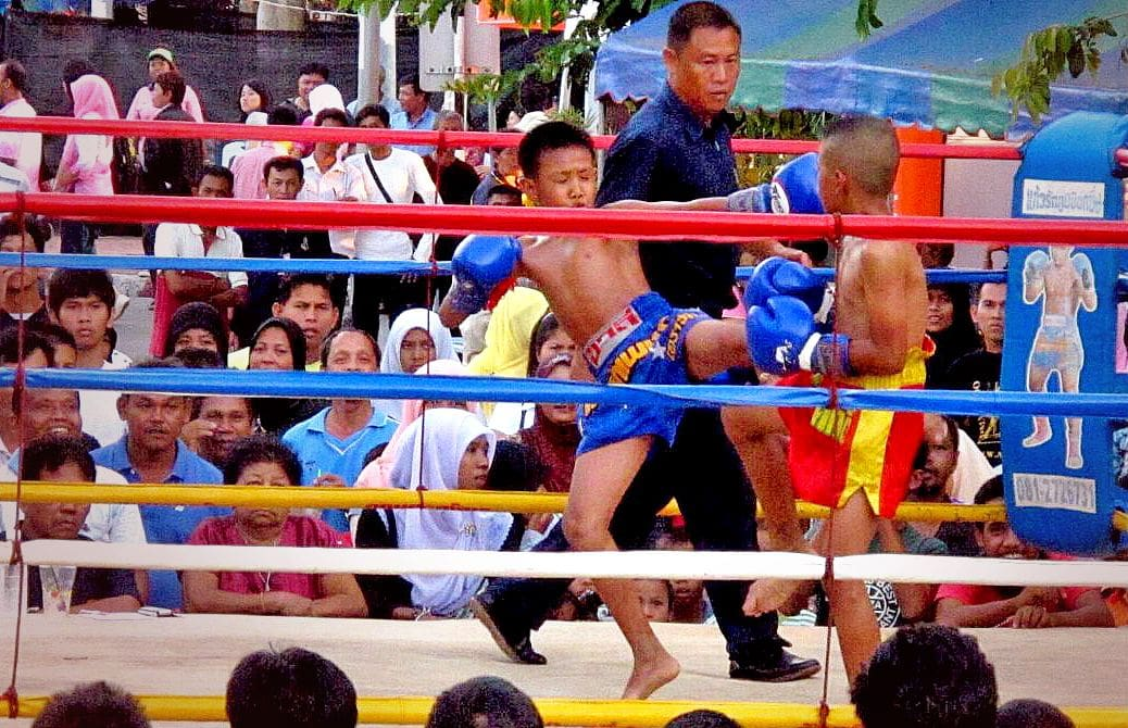 """""""The worst type of child abuse"""" – Doctors call on ban for underage boxing 