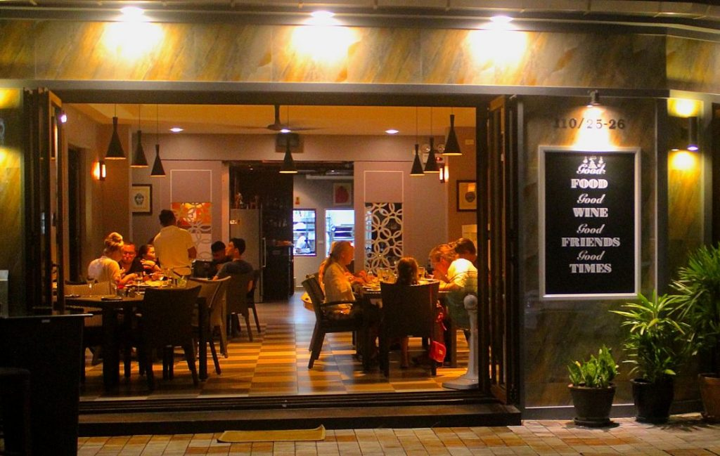 Top 10 restaurants in Phuket | News by The Thaiger