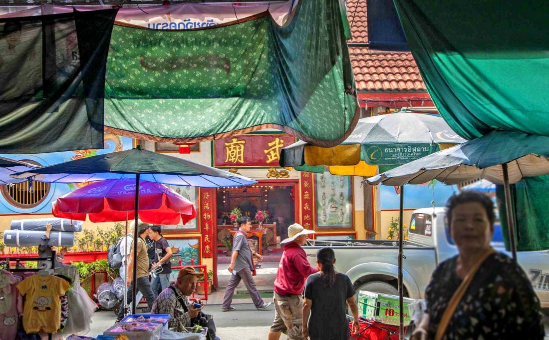 Chiang Mai tourism plans to promote more outlying regions for 2019 | The Thaiger