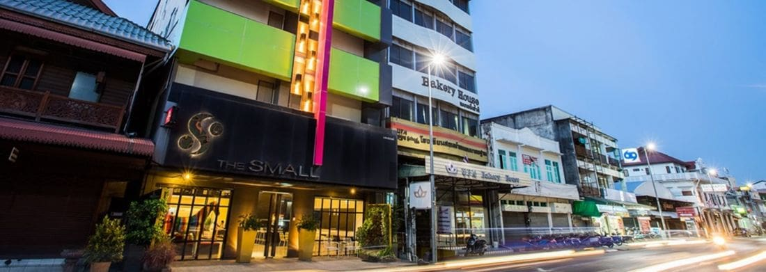 Chiang Mai's small to medium hotels face challenges | The Thaiger