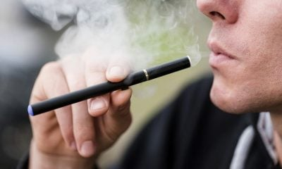 Thai government being urged to legalise e-cigarettes and vaping | The Thaiger