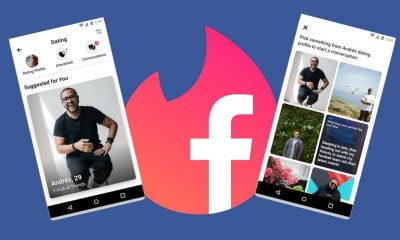 Putting the 'social' into social media – Facebook Dating | The Thaiger