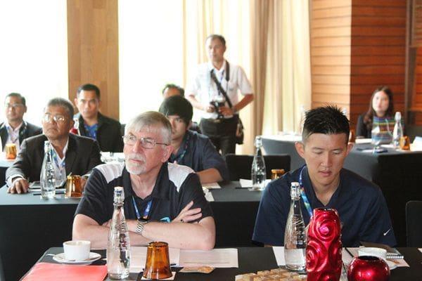 ท่าอากาศยานภูเก็ต เจ้าภาพจัดประชุมฯ กู้ภัยทางน้ำ ครั้งที่ 4 | News by The Thaiger
