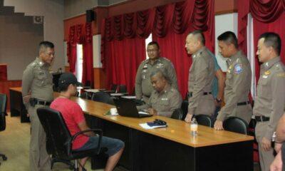 ตำรวจท่องเที่ยวฝากผู้ประกอบการช่วยดูแลนักท่องเที่ยวเมาไร้สติ | The Thaiger