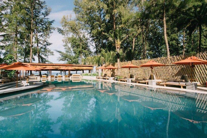 Phuket's Top 10 Beach Clubs   News by The Thaiger