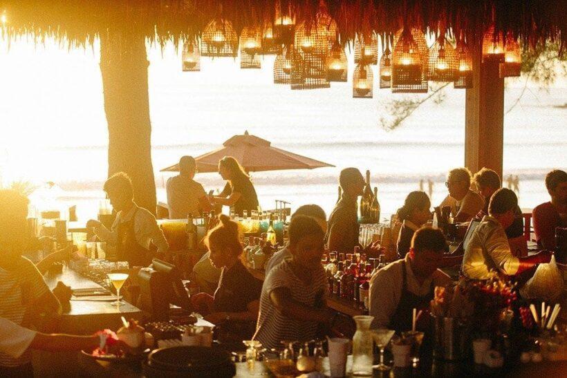 Phuket's Top 10 Beach Clubs (2021) | News by Thaiger