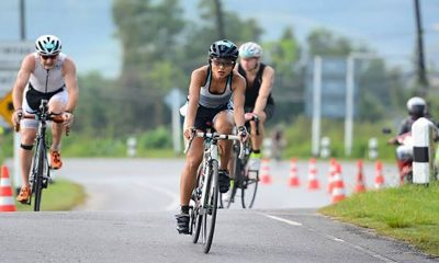Laguna Phuket Triathlon road closures | The Thaiger