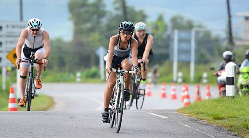 Laguna Phuket Triathlon road closures | The Thaiger