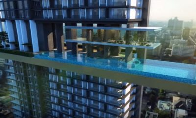 Weakness in the BKK condo market | The Thaiger