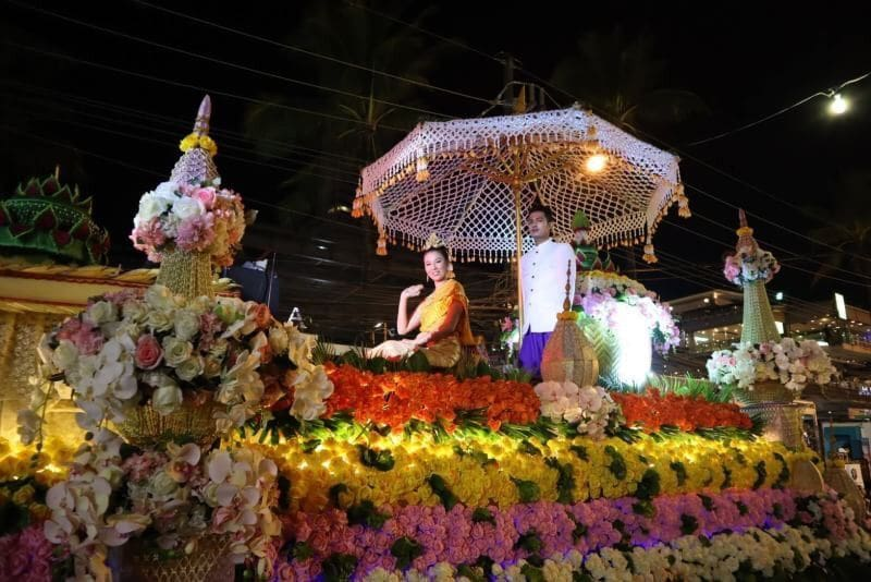 Welcome to Patong Carnival 2018 - PHOTOS | News by The Thaiger