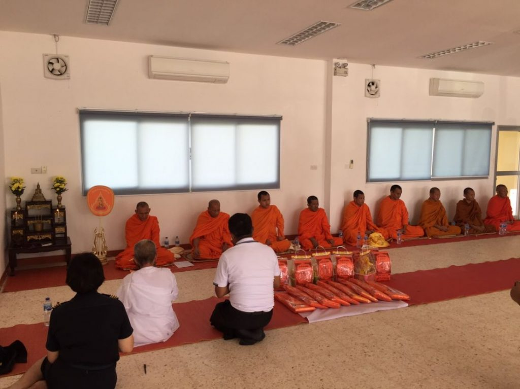 Ceremonies for the 47 victims held today - Phoenix | News by Thaiger