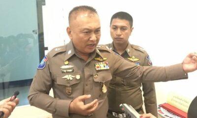 ตำรวจท่องเที่ยวเตรียมเสนอมาตรการลดความสูญเสียของนักท่องเที่ยวจากอุบัติเหตุ | The Thaiger