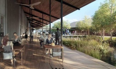 Central Group set to open new lifestyle mall in Cherng Talay | The Thaiger