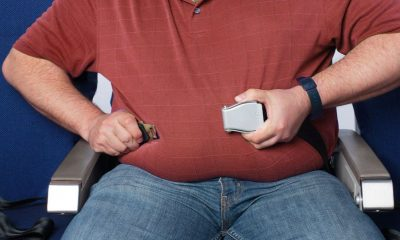 British Airways sued after man is seated next to obese passenger on BKK flight | The Thaiger