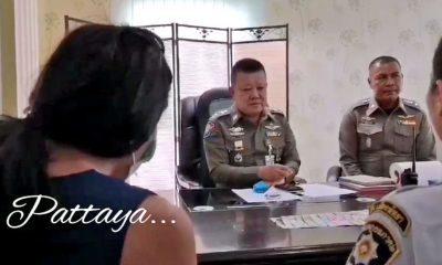 Pattaya kathoey thief charged over Walking Street theft   The Thaiger