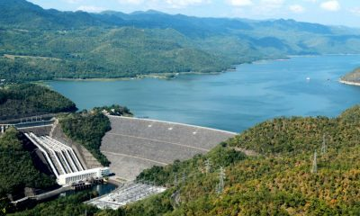 Dam levels low in some regions – Dry season | The Thaiger