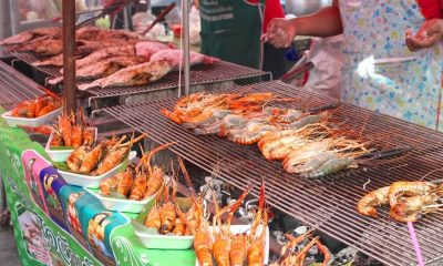 Hua Hin seafood sellers told not to overcharge customers | The Thaiger