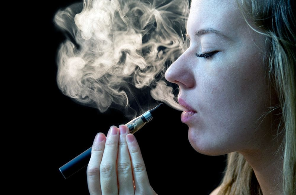 E-cigarettes and vaping to be legalised in Thailand | The Thaiger