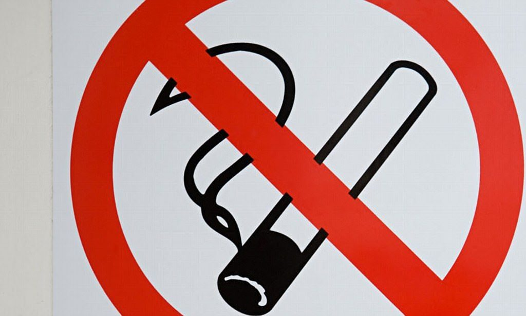 Dates clarified for new smoking bans and regulations | News by The Thaiger