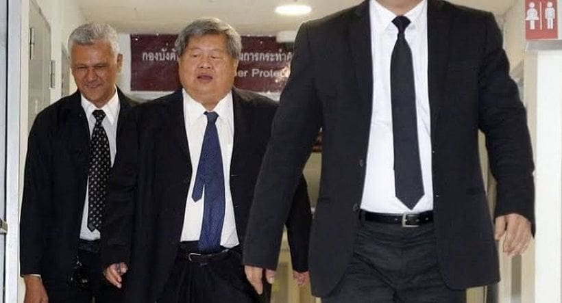 Prosecutor confident of Premchai poaching case conviction | News by Thaiger