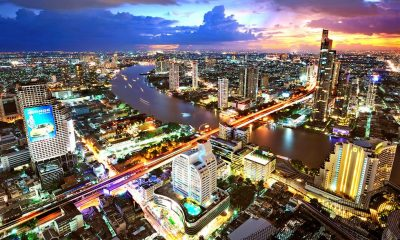 Uncertainty in Bangkok's residential property market – CBRE | The Thaiger