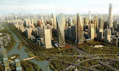 Asia three most 'sustainable' cities. And plenty that aren't. | The Thaiger