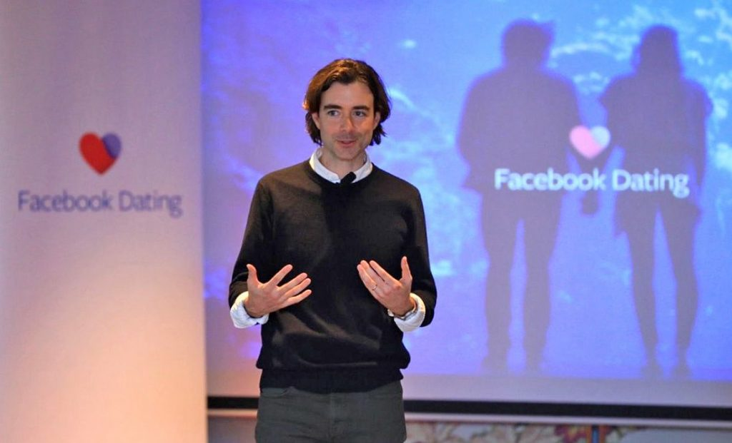 Putting the 'social' into social media - Facebook Dating | News by Thaiger