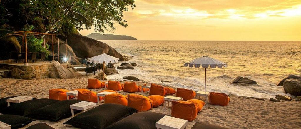 Phuket's Top 10 Beach Clubs (2019) | News by The Thaiger