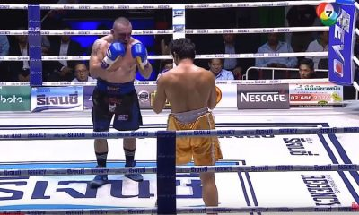 Pattaya expat dies from injuries suffered during WBC Bangkok fight   The Thaiger