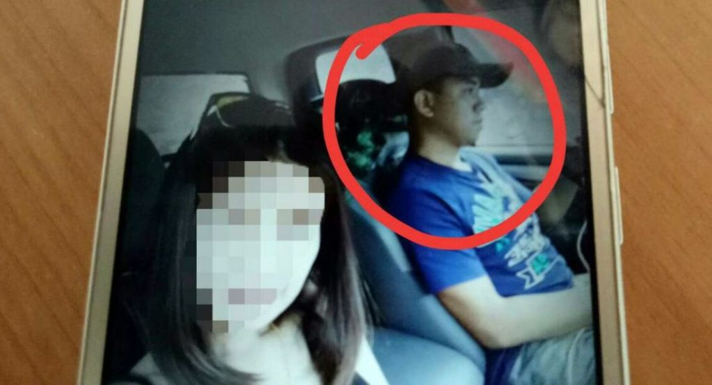 Ex-soldier on the run after shooting girlfriend in Prachin Buri | News by The Thaiger