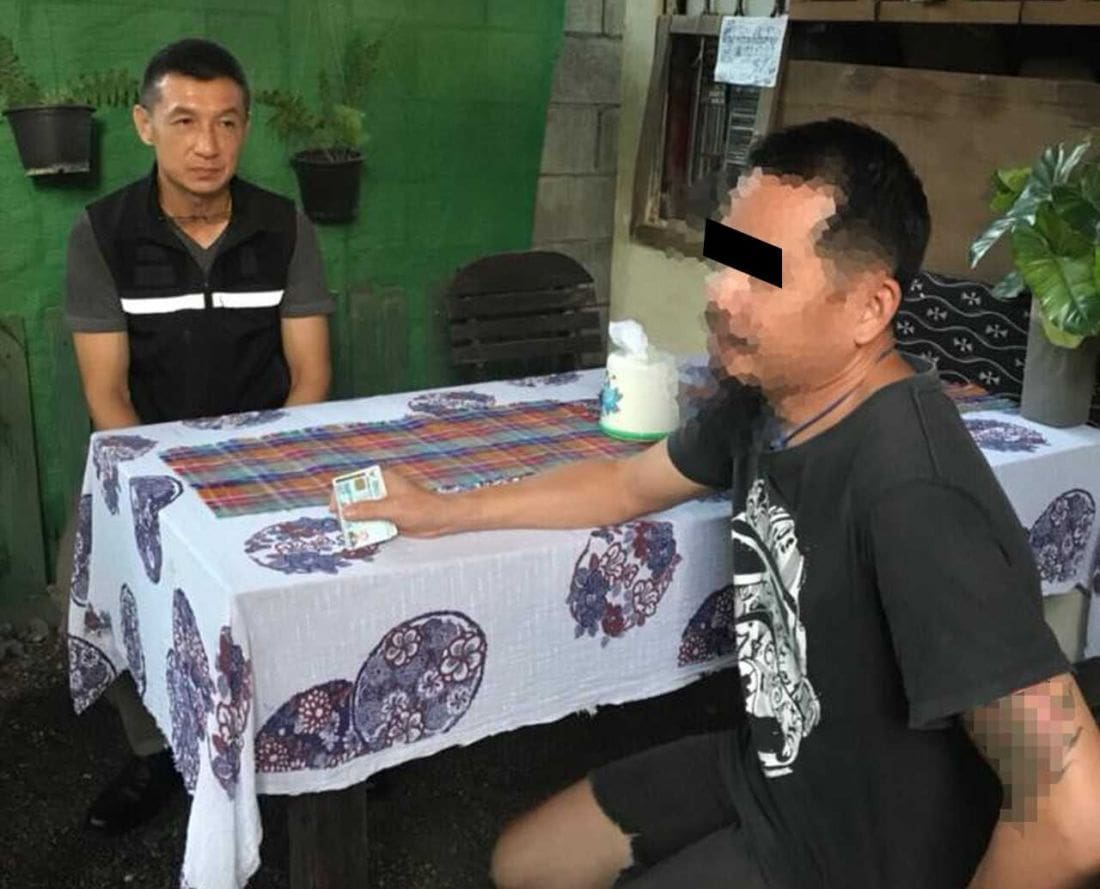 """Man questioned over bestiality """"club"""" in northern Thailand 
