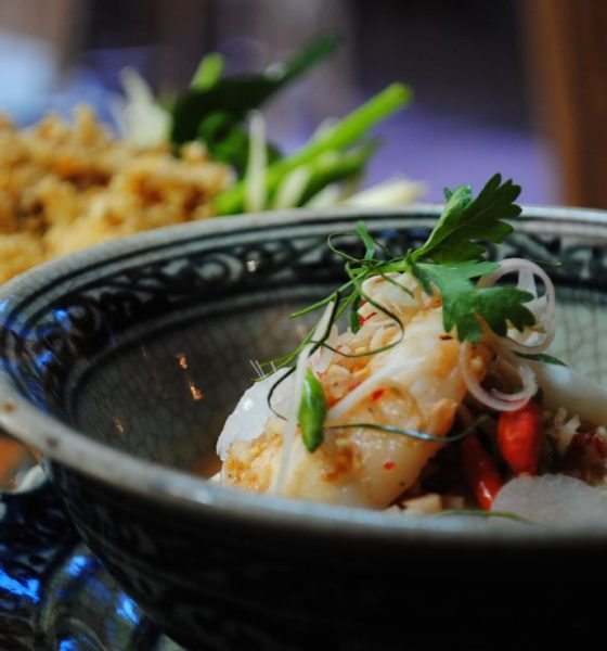 Top 10 fine dining restaurants in Phuket   The Thaiger