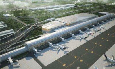 New Suvarnabhumi airport terminal on hold | The Thaiger