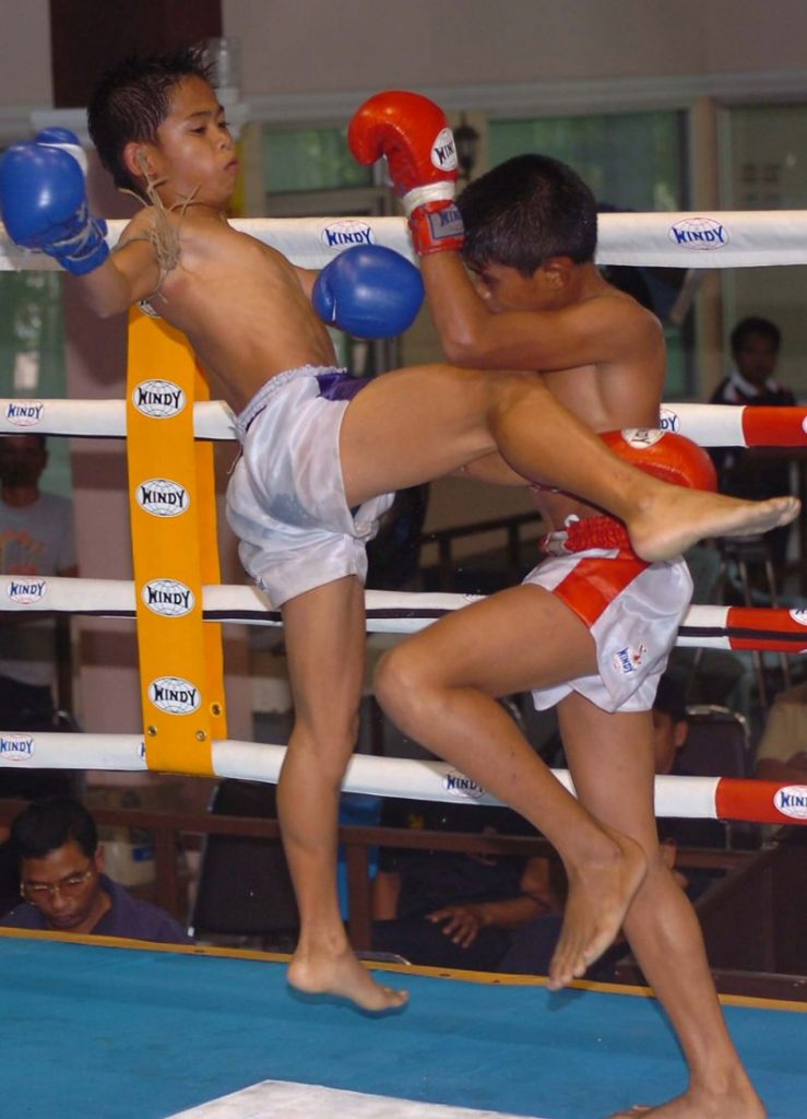 """""""The worst type of child abuse"""" - Doctors call on ban for underage boxing 