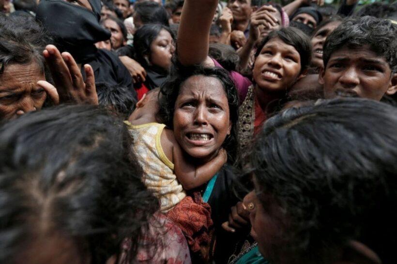 Rohingya refugee repatriation – FAIL | The Thaiger