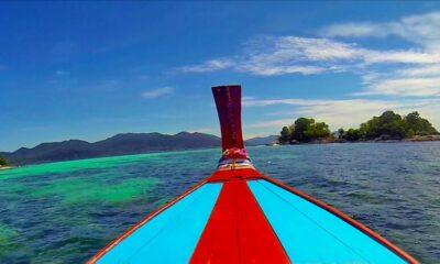 Koh Tarutao archipelago is plastic-free | The Thaiger