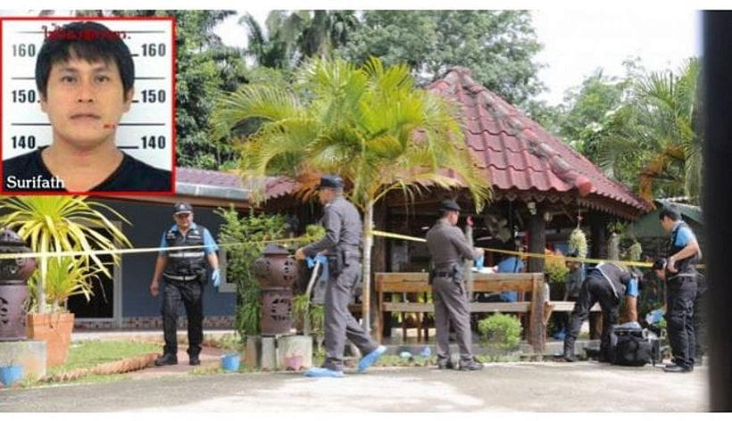 Krabi murder victims' relatives win civil appeal | The Thaiger