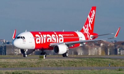 Thai Air Asia posts losses in Q3 citing huge drop in Chinese tourists | The Thaiger