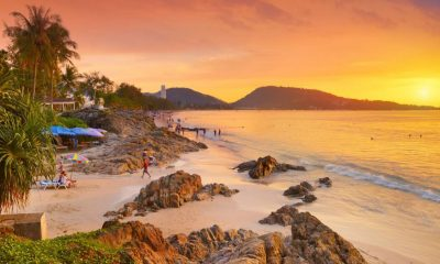 The Top 10 Beaches in Phuket | The Thaiger