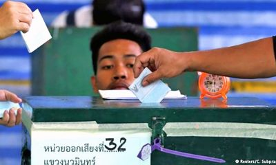 Politicians raise doubt over February 24 election date | The Thaiger