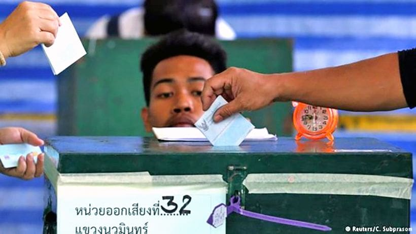 Politicians raise doubt over February 24 election date   The Thaiger