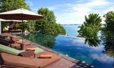 Koh Samui balancing on tourism razor's edge | The Thaiger