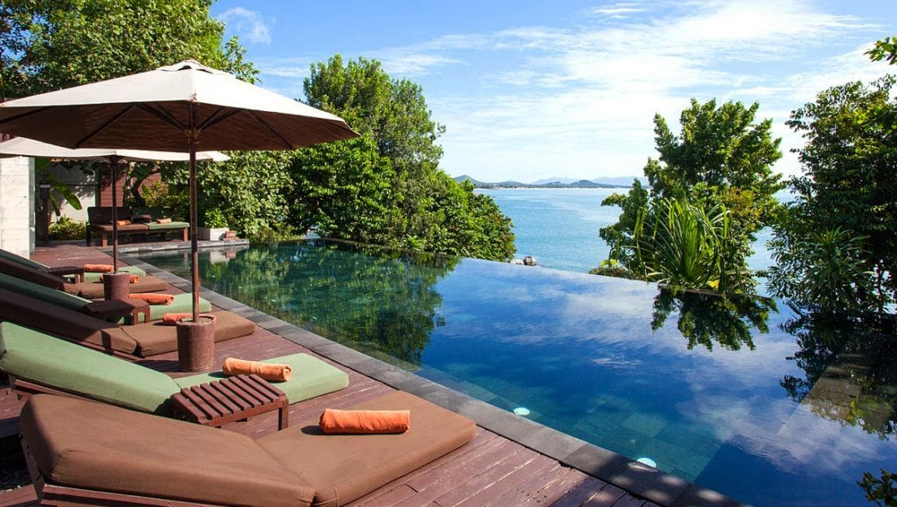 Koh Samui balancing on tourism razor's edge | The Thaiger
