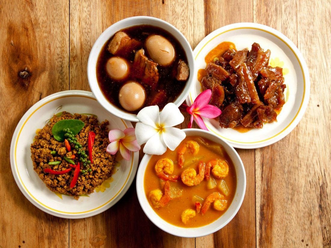 New additions to the Thailand Michelin foodie guide | The Thaiger