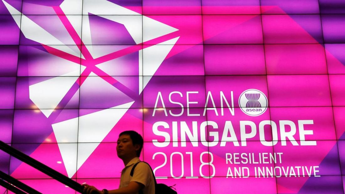 PM Prayut pushes for greater ASEAN connectivity | The Thaiger