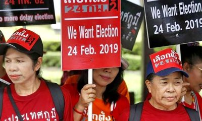 """""""The Election Commission can decide"""" – PM on foreign observers for election 