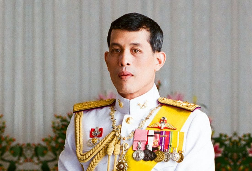 Thai PM foreshadows coming Royal coronation | The Thaiger