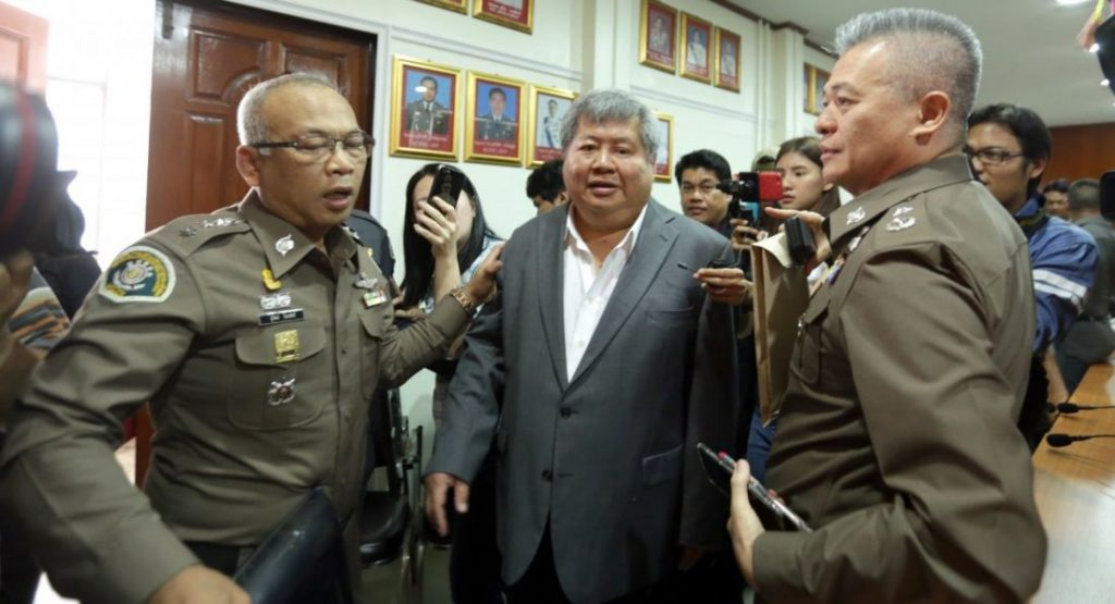 Testimony continues during poaching trial of Premchai Karnasutra   News by The Thaiger