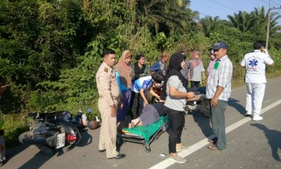 Two deaths in Krabi over first two 'seven days of danger' | The Thaiger